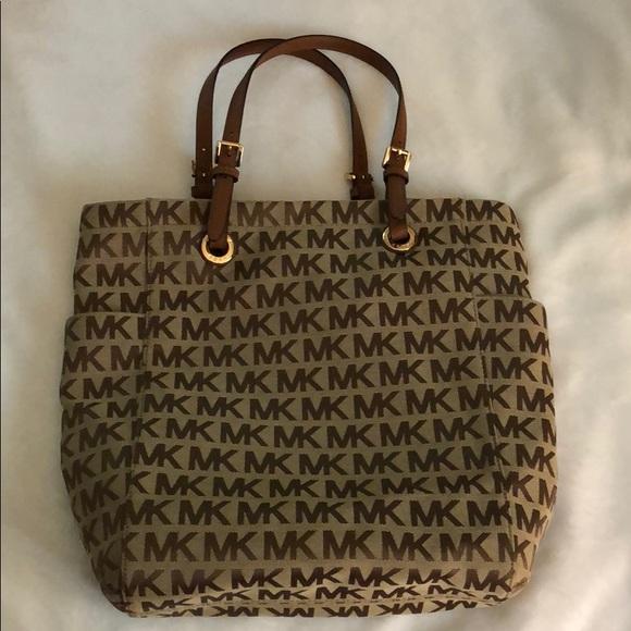 9a7defd9400d7b Michael Kors Bags | Handbag Authentic Nwot | Poshmark